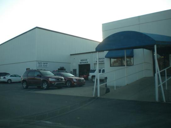 Stoops Automotive Group 3