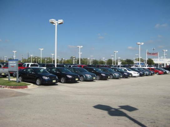 Vara Chevrolet San Antonio TX Car Dealership And Auto - Chevrolet dealerships in san antonio texas
