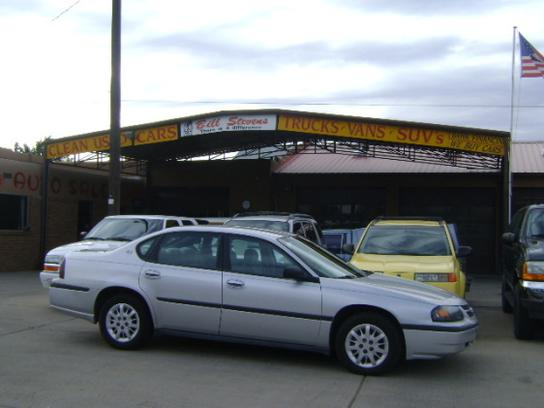 Bill Stevens Auto Sales Inc Car Dealership In Albuquerque