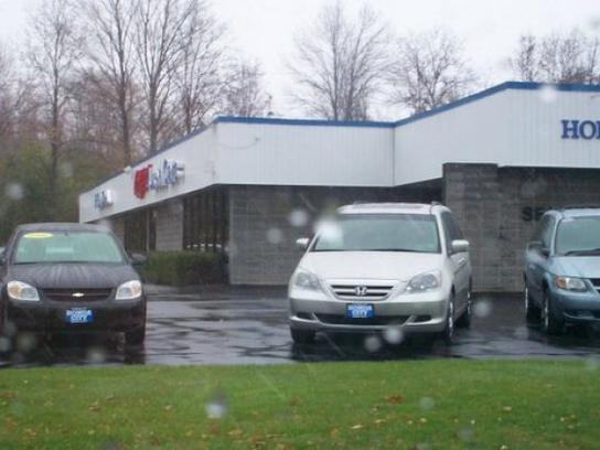 Honda city car dealership in liverpool ny 13088 kelley for Honda dealer ny