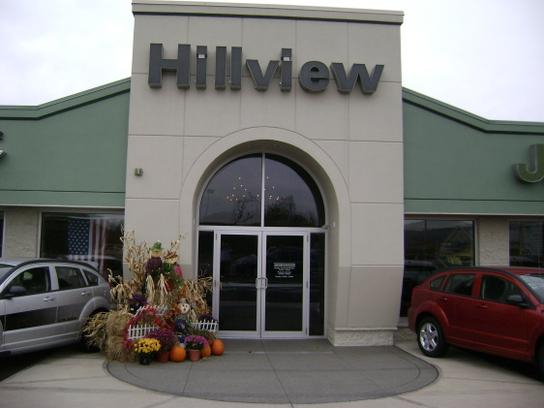 Hillview Motors, Inc.