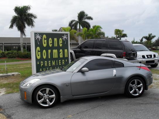 gene gorman auto sales port charlotte fl 33980 car dealership and auto financing autotrader. Black Bedroom Furniture Sets. Home Design Ideas
