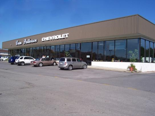 dean patterson chevrolet cadillac altoona pa 16602 car dealership and auto financing. Black Bedroom Furniture Sets. Home Design Ideas