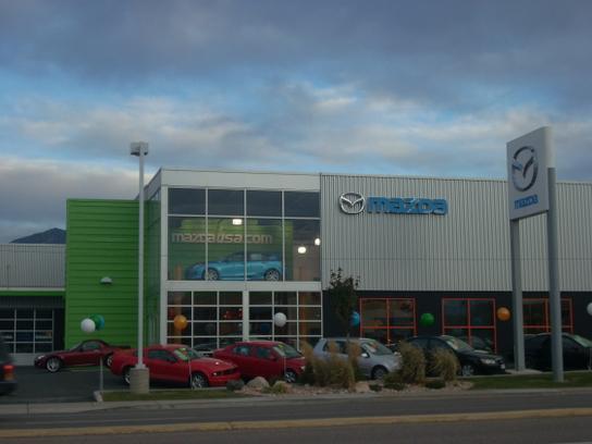 D. Dahle Mazda of Murray : Salt Lake City, UT 84107 Car Dealership