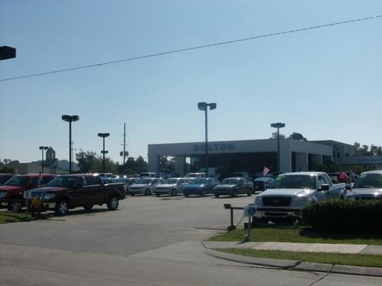 bolton ford car dealership in lake charles la 70607 kelley blue book. Black Bedroom Furniture Sets. Home Design Ideas