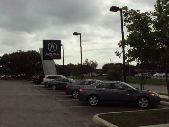 Gunn Acura Used Cars