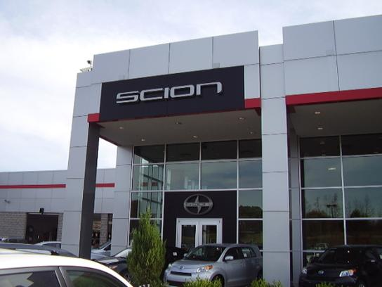 Steve Landers Toyota Scion  Little Rock AR 722048011 Car