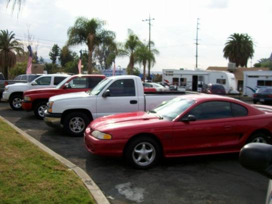 mmc motors redlands ca 92374 3056 car dealership and