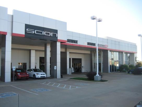 Hudiburg Toyota : Midwest City, OK 73110 Car Dealership ...