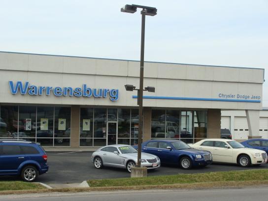 Used Car Dealer Warrensburg Mo