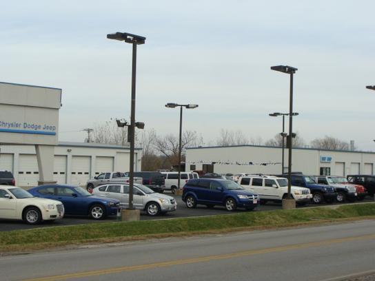Warrensburg Mo Car Dealers