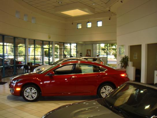 Bob Baker Chrysler Jeep Dodge RAM & FIAT car dealership in ...