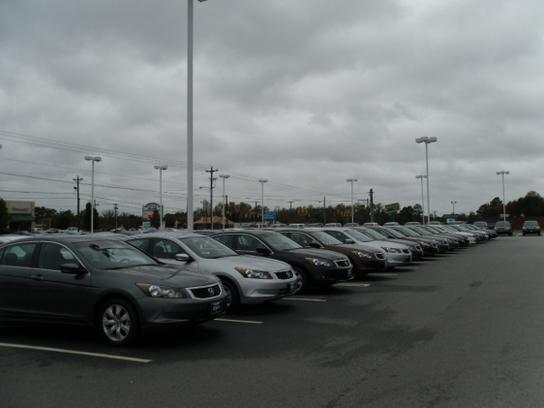 bryan honda fayetteville car dealership in fayetteville