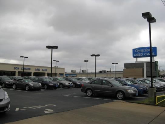 Don Carlton Honda : Tulsa, OK 74145-3307 Car Dealership, and Auto Financing - Autotrader