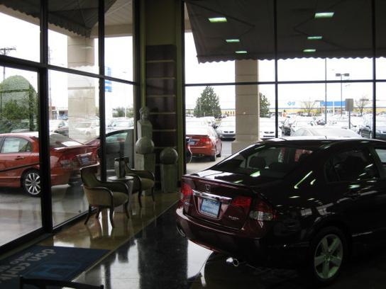 Honda Dealership Tulsa >> Don Carlton Honda : Tulsa, OK 74145-3307 Car Dealership ...