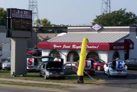 J And R Auto >> J And R Auto Sales Sioux Falls Sd 57104 Car Dealership And
