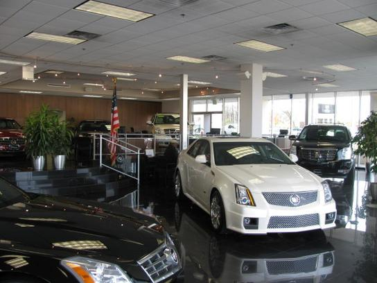 Brogan Cadillac of Totowa 3