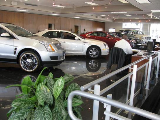 Brogan Cadillac Of Totowa Totowa NJ Car Dealership - Cadillac dealers in nj