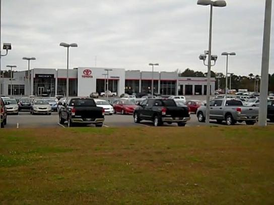 tuscaloosa toyota tuscaloosa al 35405 4331 car dealership and auto financing autotrader. Black Bedroom Furniture Sets. Home Design Ideas