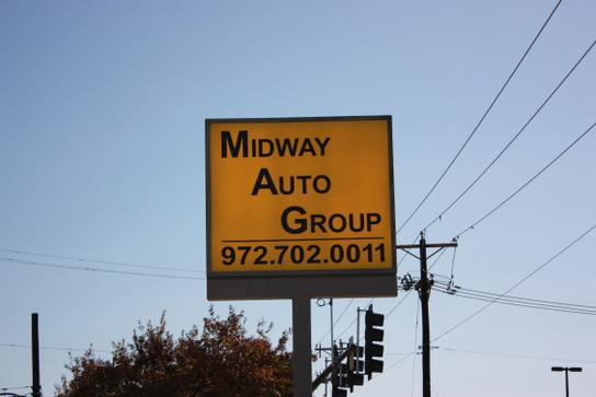 Midway Auto Group 2