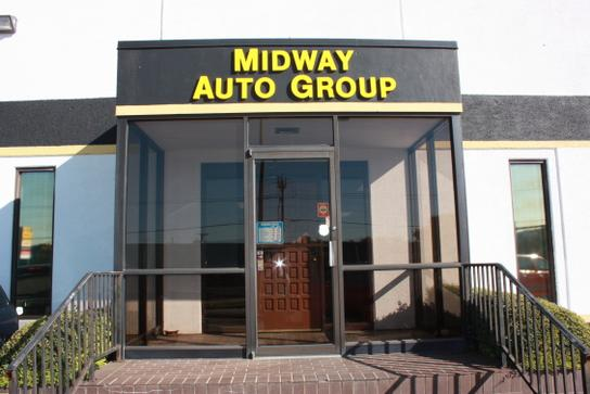 Midway Auto Group 1