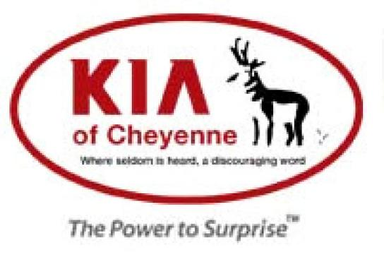 Kia of Cheyenne 2