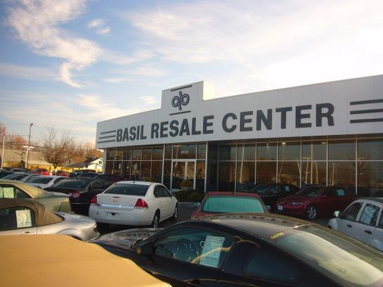 Basil Car Dealership Buffalo Ny