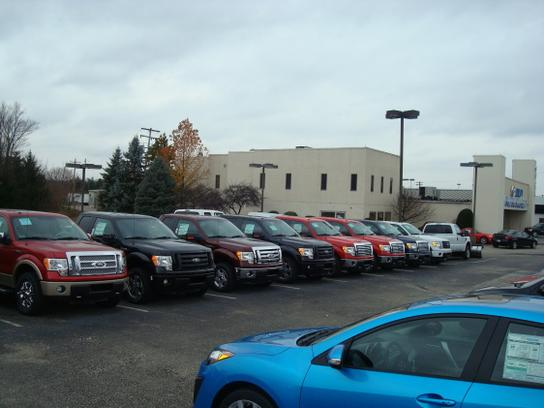 Smail Auto Group Greensburg Pa 15601 Car Dealership
