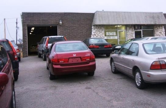 Car Dealerships Omaha >> BMB Auto L.L.C. : Omaha, NE 68122 Car Dealership, and Auto Financing - Autotrader