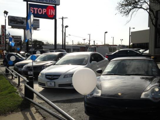 Concourse Motors San Antonio Tx 78216 Car Dealership