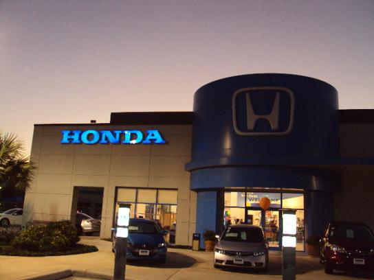 Gunn Honda Service >> Gunn Honda : San Antonio, TX 78249 Car Dealership, and Auto Financing - Autotrader