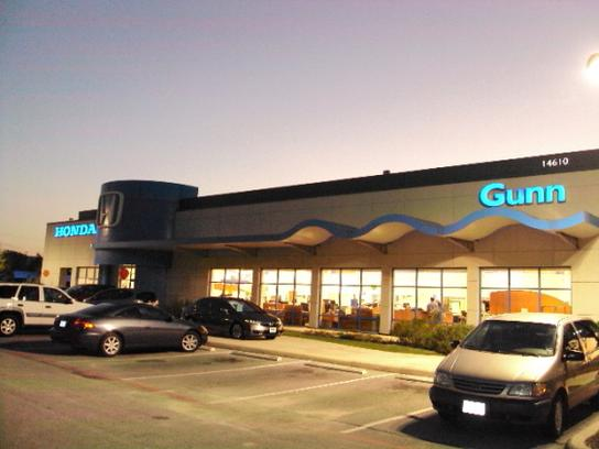 gunn honda car dealership in san antonio tx 78249