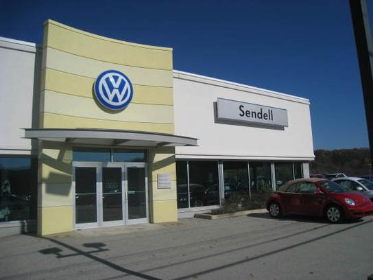 sendell motors inc car dealership in greensburg pa 15601