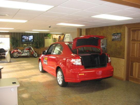 Car Company Warsaw: Goshen : Goshen, IN 46526-6412 Car