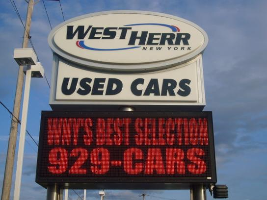 West Herr Used Car Outlet Reviews