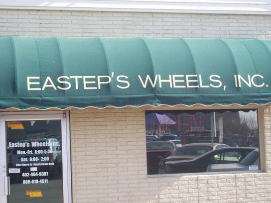 Eastep's Wheels Inc. 1