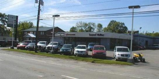 Laurel Valley Motors Latrobe Pa 15650 Car Dealership