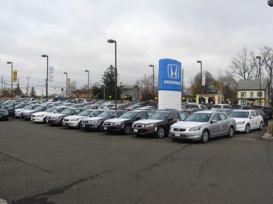 Brandfon honda branford ct 06405 3417 car dealership for Honda dealers in ct