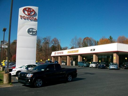 Nelson Toyota Martinsville Va >> Nelson Toyota Stanleytown Va 24168 Car Dealership And Auto