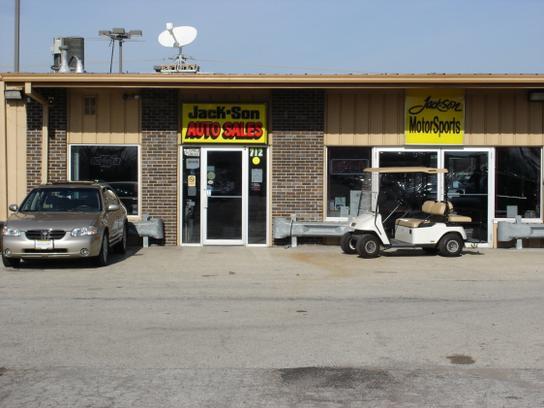 jack son auto sales waukegan il 60085 car dealership and auto financing autotrader. Black Bedroom Furniture Sets. Home Design Ideas
