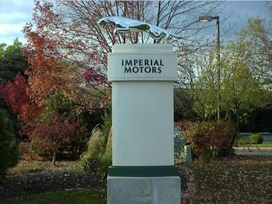 imperial motors jaguar of lake bluff lake bluff il