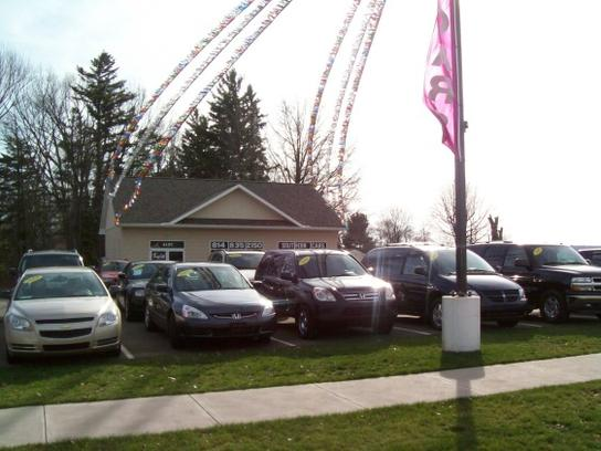 Tropical Motor Cars Erie Pa 16505 Car Dealership And