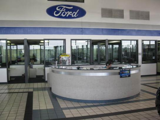 Red River Ford Lincoln Ford Lincoln Dealer Durant Ok ...