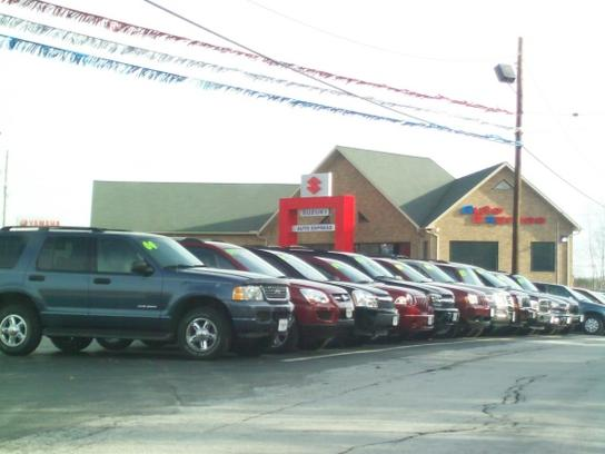 Used Cars Erie Pa Area
