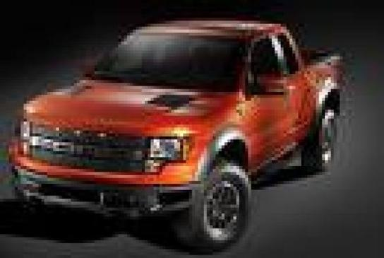Meadowland Ford Truck Sales 1