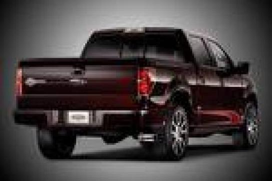 Meadowland Ford Truck Sales 2