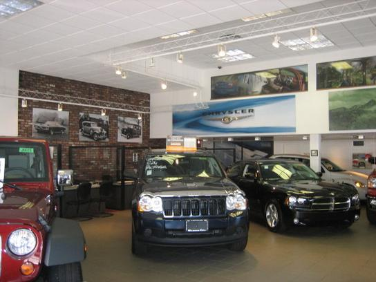 garden city jeep chrysler dodge car dealership in