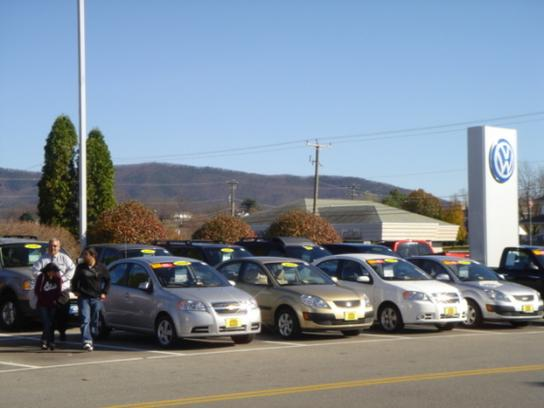 Car Dealer Roanoke Va Blacksburg Salem Lynchburg | Autos Post