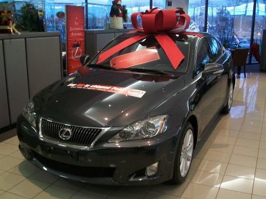 Pohanka Lexus 3