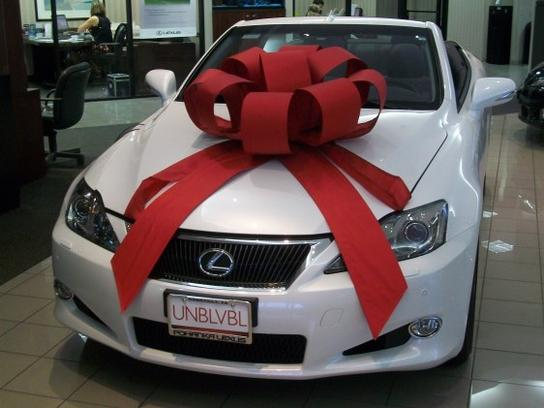 Pohanka Lexus 2